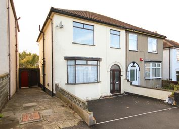 Thumbnail 3 bed semi-detached house for sale in Kingsholm Road, Bristol