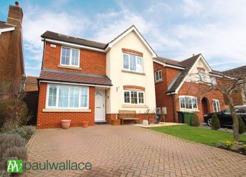 Watercress Road, Cheshunt, Waltham Cross EN7. 5 bed detached house for sale
