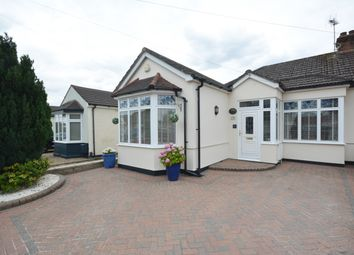 Beverley Gardens, Borders Of Emerson Park, Hornchurch RM11. 2 bed semi-detached bungalow