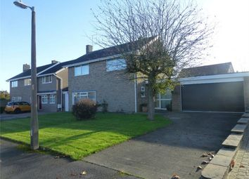 Thumbnail 3 bed detached house for sale in Harcourt Close, Wheldrake, York