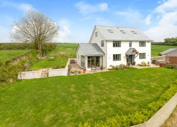 Thumbnail 5 bed detached house for sale in Kingsbridge