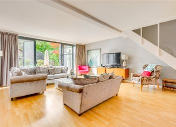 Thumbnail 4 bed end terrace house to rent in Little Bornes, London