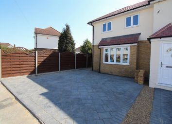 Thumbnail 3 bedroom end terrace house for sale in Franklin Road, Bexleyheath