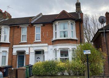 Thumbnail 2 bed flat to rent in Huxley Road, Leyton
