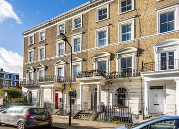 Thumbnail 1 bed flat for sale in Oakley Square, London