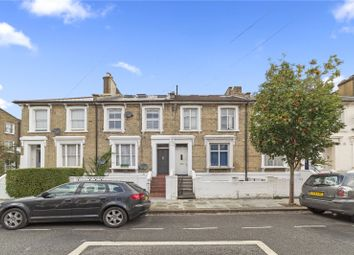 Askew Crescent, London W12. 2 bed flat