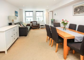 Thumbnail 1 bed flat for sale in Bassingham Road, London