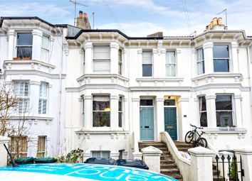 Thumbnail 1 bed flat for sale in Springfield Road, Brighton, East Sussex
