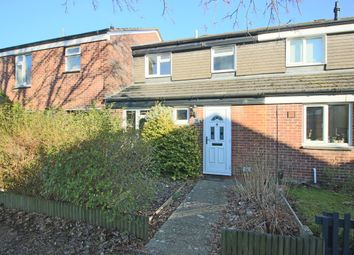 Thumbnail 3 bed terraced house to rent in Stubbs Court, Andover, Hampshire