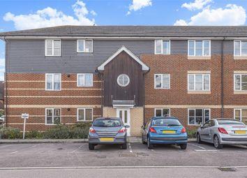 1 bed flat for sale in Wenham Place, Hatfield, Hertfordshire AL10