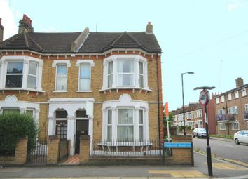 Thumbnail 2 bed flat for sale in Holbeach Road, Catford