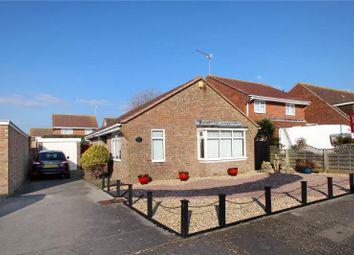 Thumbnail 2 bed detached bungalow for sale in Lavinia Way, East Preston, Littlehampton