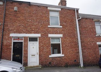 Thumbnail 2 bed terraced house to rent in John Street, Beamish, Stanley