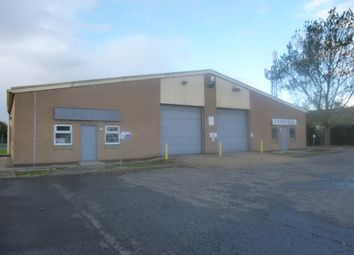 Thumbnail Industrial for sale in Enterprise Road, Mablethorpe