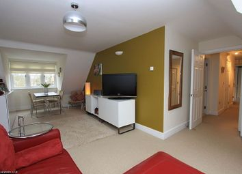 Thumbnail 2 bed flat for sale in Queenswood Lodge, 61A Main Road, Gidea Park, Essex