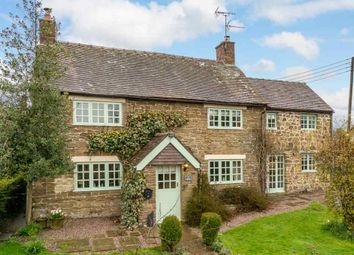 Thumbnail 5 bed detached house for sale in Wall-Under-Heywood, Church Stretton