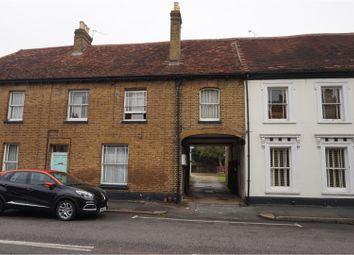 Thumbnail 2 bed maisonette for sale in Park Street, Slough