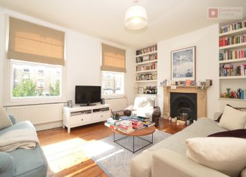 Thumbnail 2 bed flat to rent in Woodstock Road, Off Stroud Green Road, London