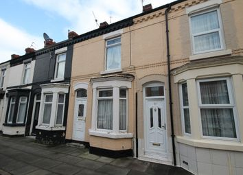 Thumbnail 2 bed terraced house for sale in Morden Street, Kensington, Liverpool