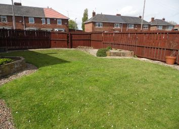 Thumbnail 3 bedroom end terrace house to rent in Warwick Crescent, Billingham
