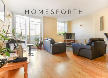 Thumbnail 3 bed flat to rent in Enfield Road, De Beauvoir