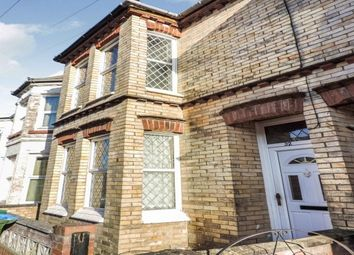 Thumbnail 5 bed property to rent in Tennyson Road, Southampton