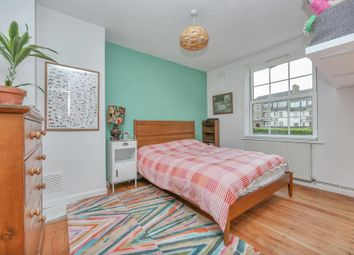 Thumbnail 1 bed flat to rent in Dunfield Road, London