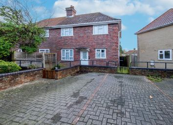 3 bed semi-detached house for sale in Marl Close, Yeovil BA21