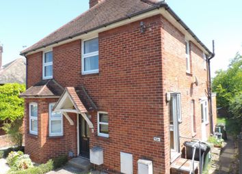 Thumbnail 3 bed flat to rent in Bray Road, Guildford