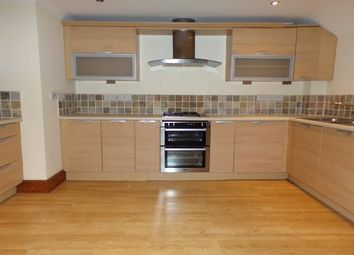 Thumbnail 2 bed flat to rent in Dean Court, Preston