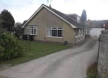 Thumbnail 4 bed bungalow for sale in Off The Avenue, Sutton-In-Ashfield, Nottinghamshire