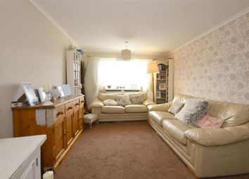 Thumbnail 3 bed terraced house for sale in Dove Road, Tonbridge, Kent