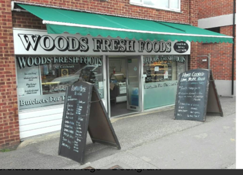 Thumbnail Retail premises for sale in Maidstone, Kent