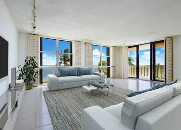 Thumbnail 2 bed apartment for sale in 1111 Crandon Blvd, Key Biscayne, Florida, United States Of America
