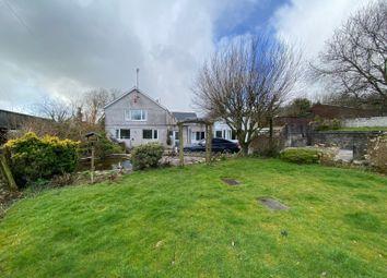Bittaford, Ivybridge, Devon PL21. 4 bed semi-detached house for sale