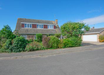 Lewes Gardens, Werrington Village, Peterborough PE4. 4 bed property for sale