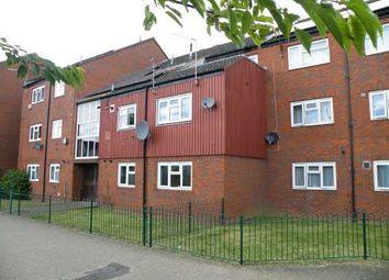 Thumbnail 2 bedroom flat to rent in Chadburn, Paston, Peterborough