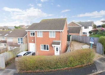 3 bed detached house for sale in Harberton Close, Roselands, Paignton TQ4