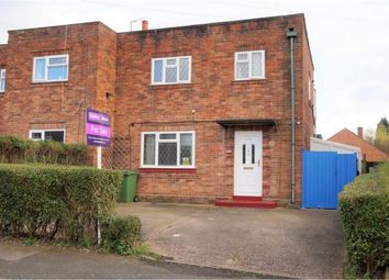 Thumbnail 3 bedroom property for sale in Park Road, Donnington, Telford