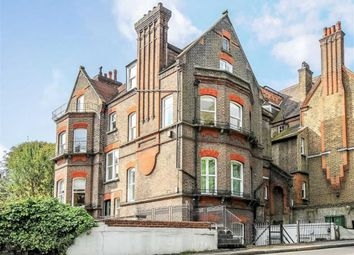 Thumbnail 1 bed flat for sale in East Heath Road, Hampstead, London