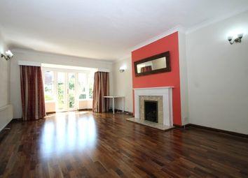 Thumbnail 3 bed flat to rent in Albemarle Road, Beckenham