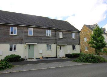 Thumbnail 2 bedroom terraced house to rent in Samuel Bassett Avenue, Widewell