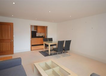 Thumbnail 1 bed flat to rent in Strand Drive, Kew, Richmond