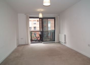 Thumbnail 1 bed property to rent in Hornsey Street, London