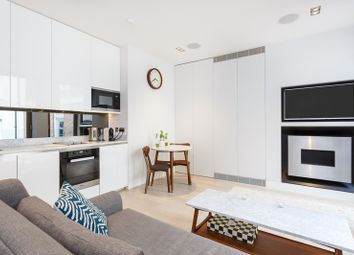 Thumbnail 1 bed flat for sale in Warwick Court, London, London
