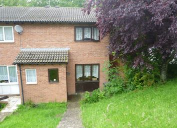 Thumbnail 2 bed property to rent in Covert Grove, Waterlooville