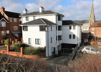 Thumbnail 2 bed flat to rent in Lyons Court, Dorking, Surrey