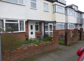 Thumbnail 3 bed property to rent in Hallowell Close, Mitcham