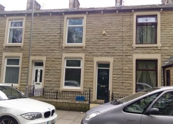 Thumbnail 2 bed terraced house to rent in Emma Street, Accrington