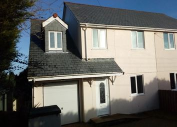Thumbnail 4 bed property to rent in Caudledown Lane, Stenalees, St. Austell